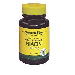NIACINA VITAMINA B3 100 MG