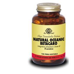 NATURAL OCEANIC BETACARO 60PRL