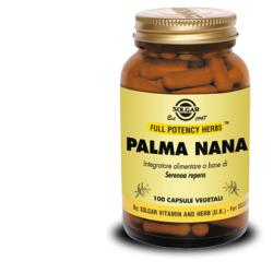 PALMA NANA 100 CAPSULE VEGETALI