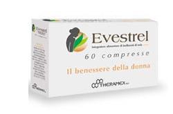EVESTREL GIORNO NOTTE 60 COMPRESSE
