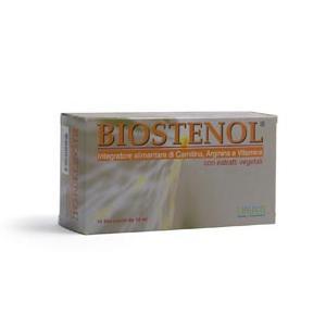 BIOSTENOL 10FL 15ML