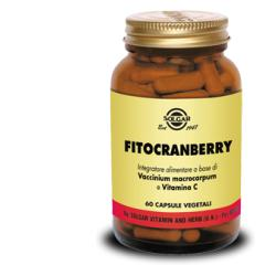 FITOCRANBERRY 60CPS VEG