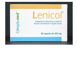 LENICOL 36CPS