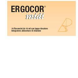 ERGOCOR MIDI 10FL