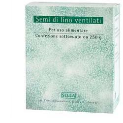 LINO SEMI SOTTOVUOTO 250G 4516