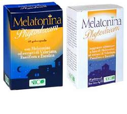 MELATONINA PHYTODREAM 60CPS