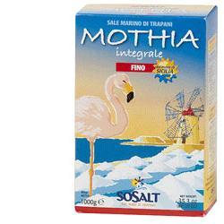 MOTHIA SALE MEDITERRANEO FINO 1 KG