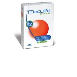 MACULIFE 20CPS 24,28 G