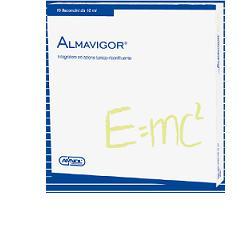 ALMAVIGOR 10FL MONODOSE