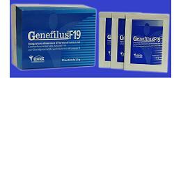GENEFILUS F19 10 BUSTINE DA 2,5 G