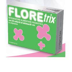 FLORETRIX 10 BUSTE