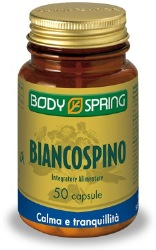 BODY SPRING BIANCOSPINO 50CPS