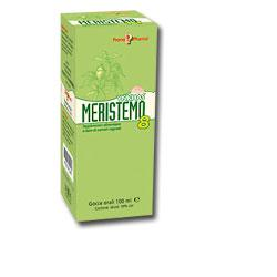 MERISTEMO YNKHAS 8 100ML