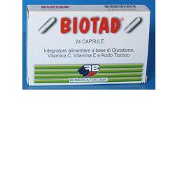BIOTAD 24CPS