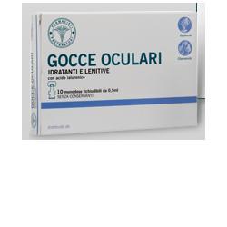 GOCCE OCULARI 10 MONODOSE (copy)
