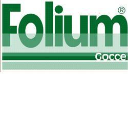 FOLIUM GOCCE 20ML