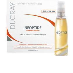 NEOPTIDE 3FLACONI 30ML DUCRAY