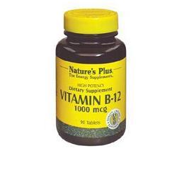 VITAMINA B12 1000 MCG