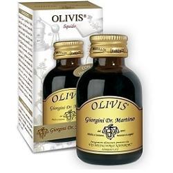 OLIVIS LIQUIDO 50ML