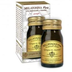MELATONINA PLUS 75 PASTIGLIE