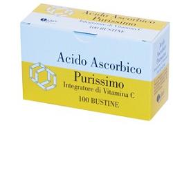 ACIDO ASCORBICO PURISSIMO 100 BUSTINE IGIS