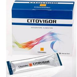 CITOVIGOR 24 BUSTINE STICK PACK DA 10 ML