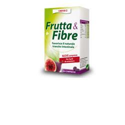 FRUTTA E FIBRE 30CPR PROMO