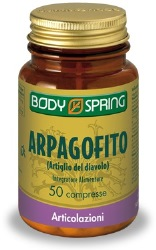 BODY SPRING ART DIAVOLO 50CPR