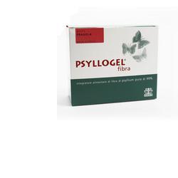 PSYLLOGEL FIBRA FRAGOLA 20BUST