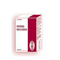 FERRO MELASSA 40CPS