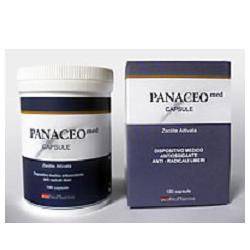 PANACEO MED 80CPS