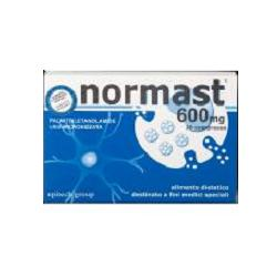 NORMAST 600MG 20CPR
