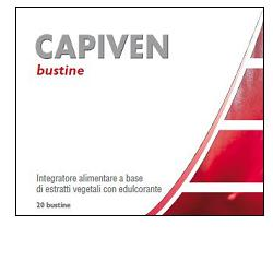 CAPIVEN BUSTINE 20BUST