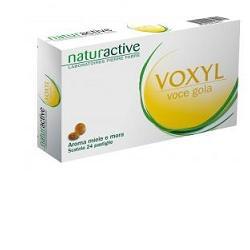 VOXYL VOCE GOLA 24 PASTIGLIE