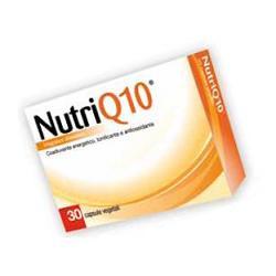 NUTRIQ10 30CPS