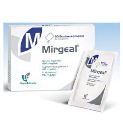 MIRGEAL 30BUST