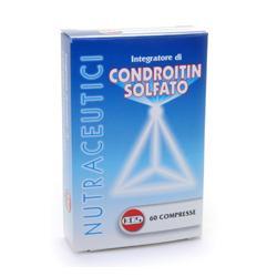 CONDROITIN SOLFATO 60CPR