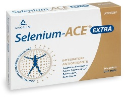 SELENIUM ACE EXTRA 30CONF