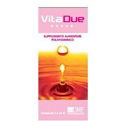 VITADUE GOCCE 7,5ML