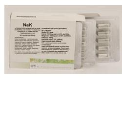 NAK 60CPS