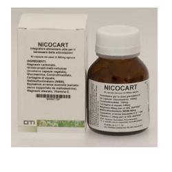 NICOCART 60CPS