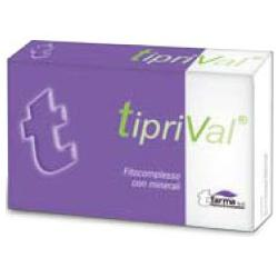 TIPRIVAL 30 COMPRESSE 900 MG