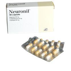 NEURONIL 30CPS