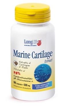 LONGLIFE MARINE CART E 90CPS