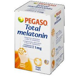 TOTAL MELATONIN 180CPR