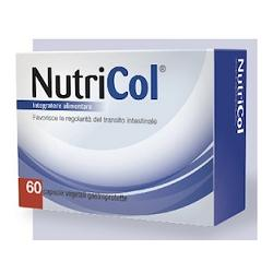 NUTRICOL 60CPS