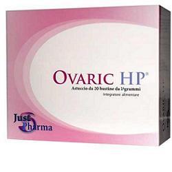 OVARIC HP 20BUST