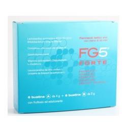 FG5 FORTE 6BUST
