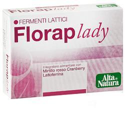 FLORAP LADY 20 OPR 500MG