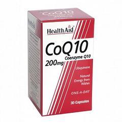 COQ10 COENZYME Q10 200MG 30CPS
